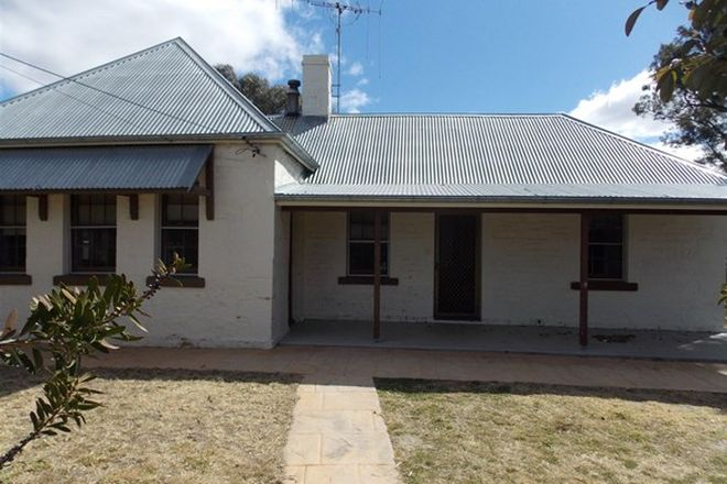 Picture of 25 Mudgee Street, RYLSTONE NSW 2849