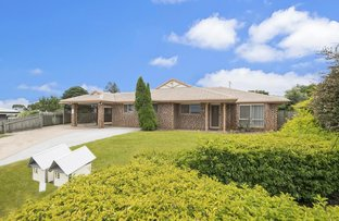 Picture of 1 Evergreen Court, Glenvale QLD 4350