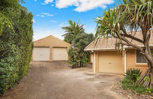 Picture of 3/17 Melville  Court, Mount Coolum QLD 4573