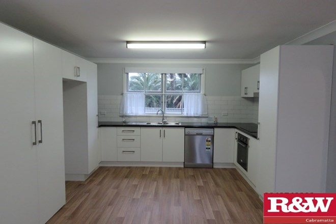 Picture of 6A Loloma Street, CABRAMATTA NSW 2166