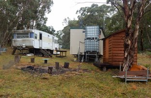 Picture of Lot 112 Old Bega Road, Nimmitabel NSW 2631