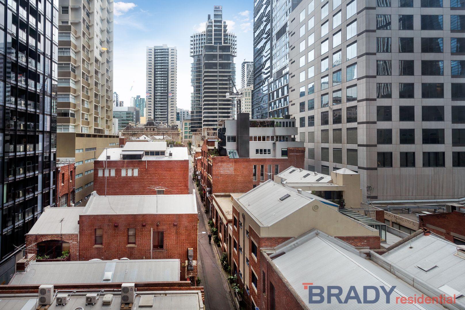 507/8 Sutherland Street, Melbourne VIC 3000, Image 2