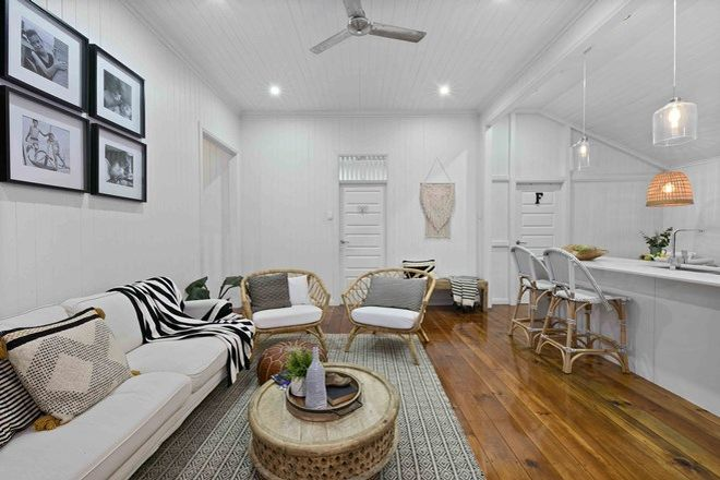 Picture of 29 Soden Street, YEERONGPILLY QLD 4105