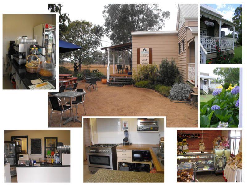 120 Geritz Road, Kingaroy QLD 4610, Image 2