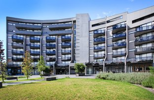Picture of 204/45 Edgewater Boulevard, Maribyrnong VIC 3032