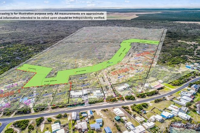 Picture of Lot 15 Pelican Point Road, PELICAN POINT SA 5291