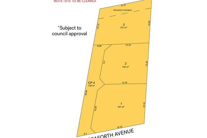 Picture of 17 Seaforth Avenue, GOSNELLS WA 6110