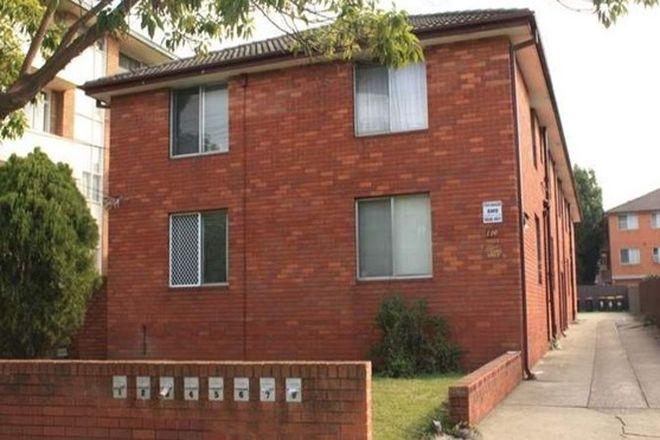Picture of 2/116 Woodburn Rd, BERALA NSW 2141