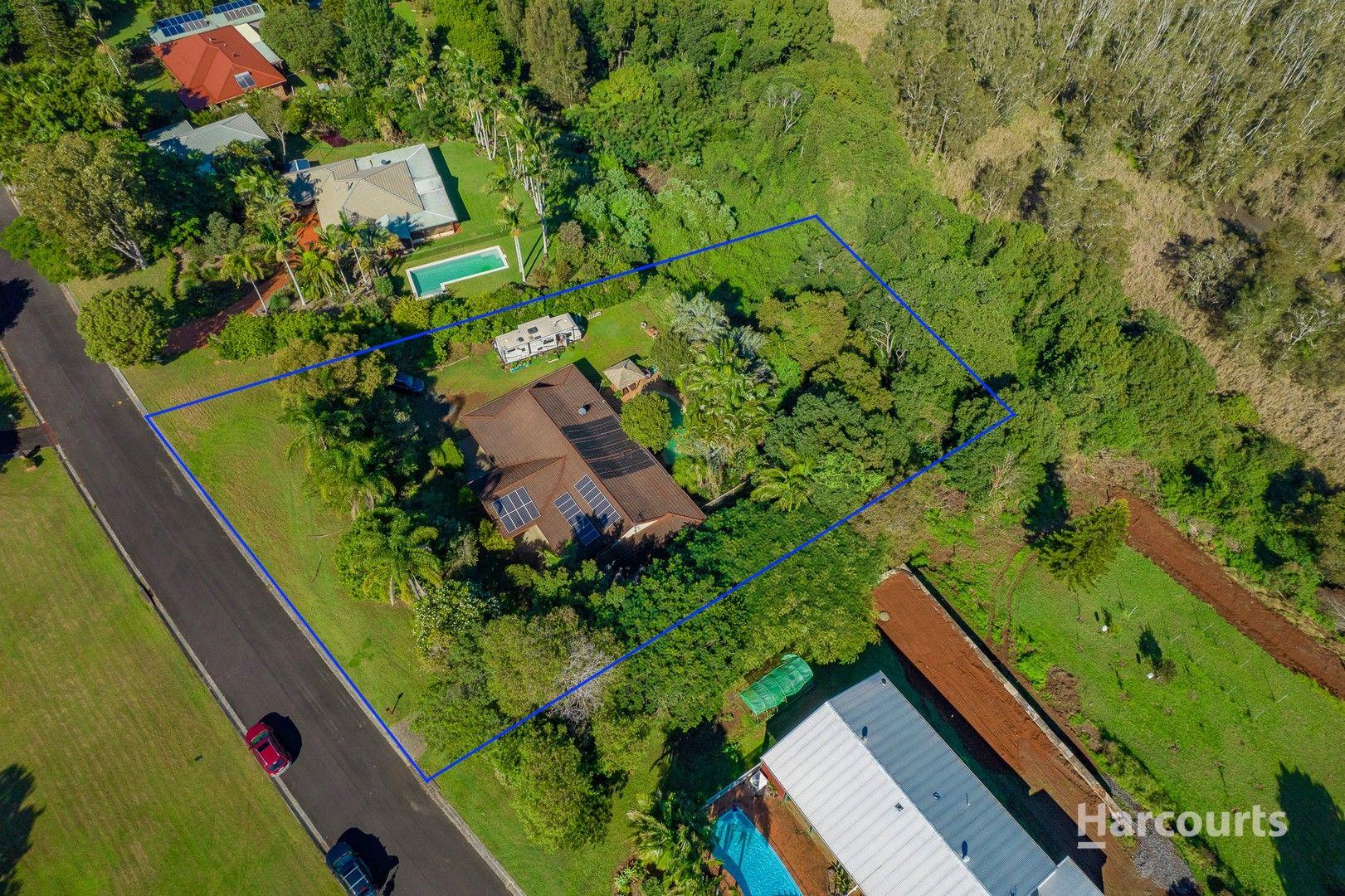 4 Summerhill Crescent, Cumbalum NSW 2478, Image 0