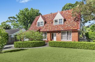 Picture of 3 Nicholson Avenue, St Ives NSW 2075