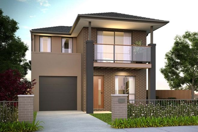 Picture of Lot 5205 Birch Street, BONNYRIGG NSW 2177
