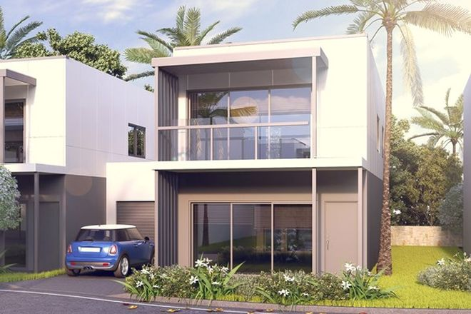 Picture of 30/140 Alma Road, DAKABIN QLD 4503