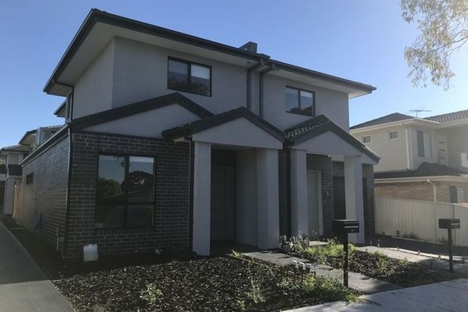 Picture of 2/138 Kitchener Street, BROADMEADOWS VIC 3047