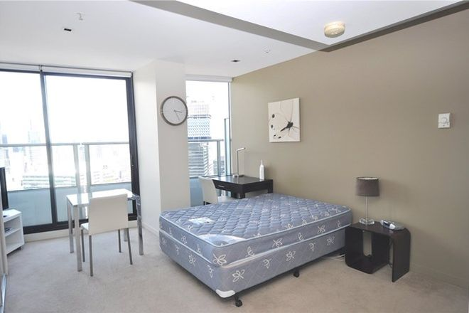 Picture of 3410B/100 Harbour Esplanade, DOCKLANDS VIC 3008