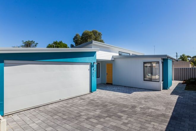 Picture of 15A Skeahan Street, SPEARWOOD WA 6163
