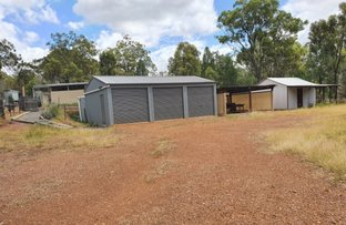 Picture of Lot 167 Lester Street, Pratten QLD 4370