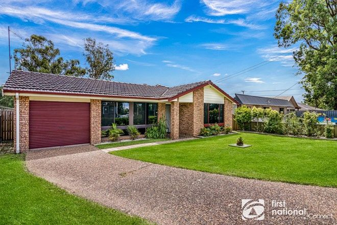 Picture of 6 Hibberts Lane, FREEMANS REACH NSW 2756