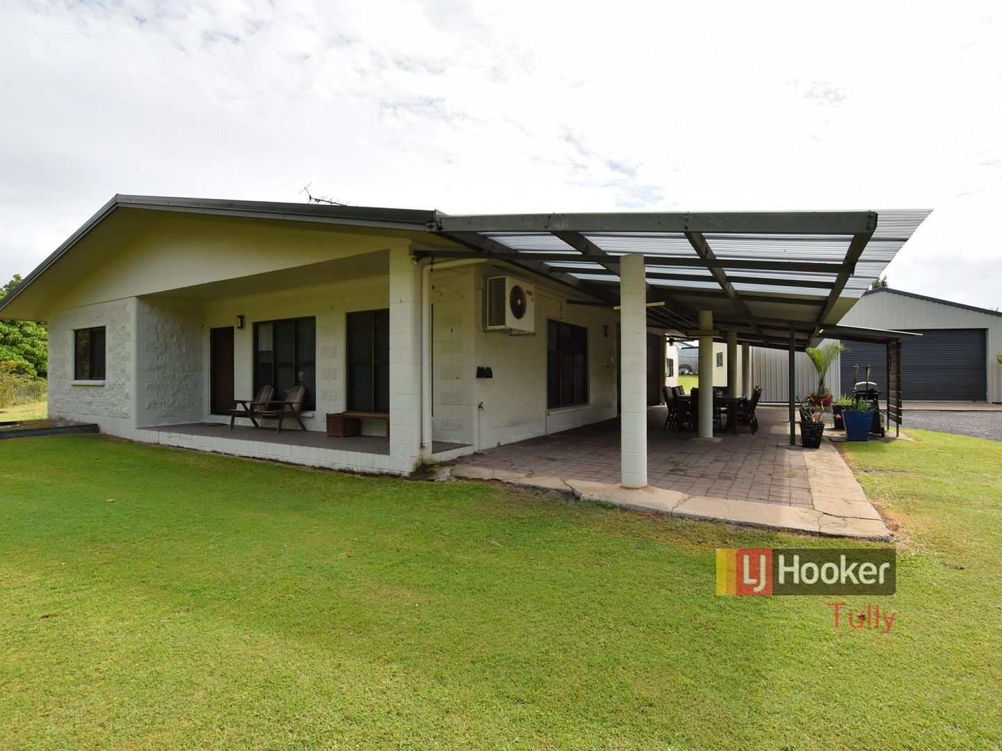 5 Billabong Lane, Tully Heads QLD 4854, Image 0