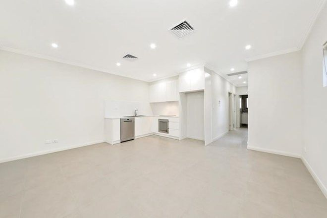 Picture of 21C Ely Street, REVESBY NSW 2212