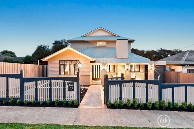 Picture of 46 Sellars Street, WATSONIA NORTH VIC 3087