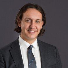 Sash Mishevski, Sales representative