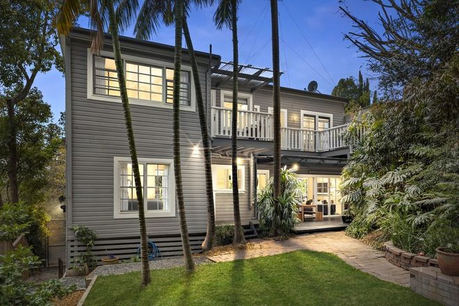 Picture of 66 Taiyul Road, NORTH NARRABEEN NSW 2101