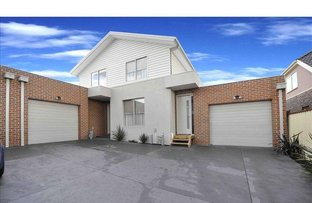 Picture of 3/14 Kennedy Street, Glenroy VIC 3046