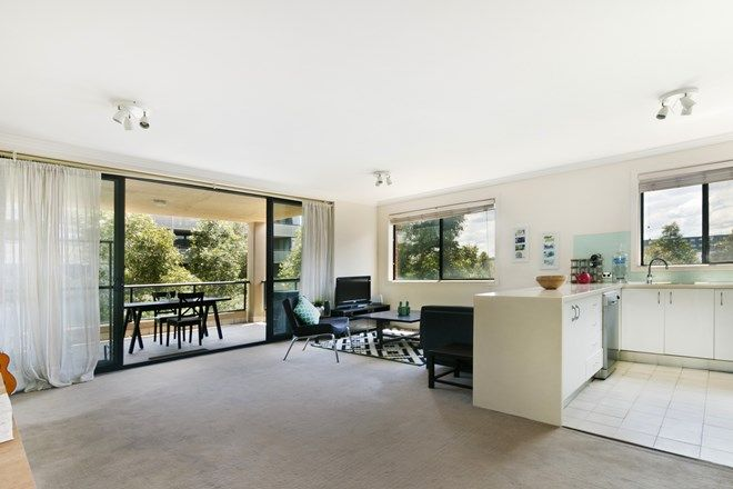 Picture of 15506/177-219 Mitchell Road, ERSKINEVILLE NSW 2043