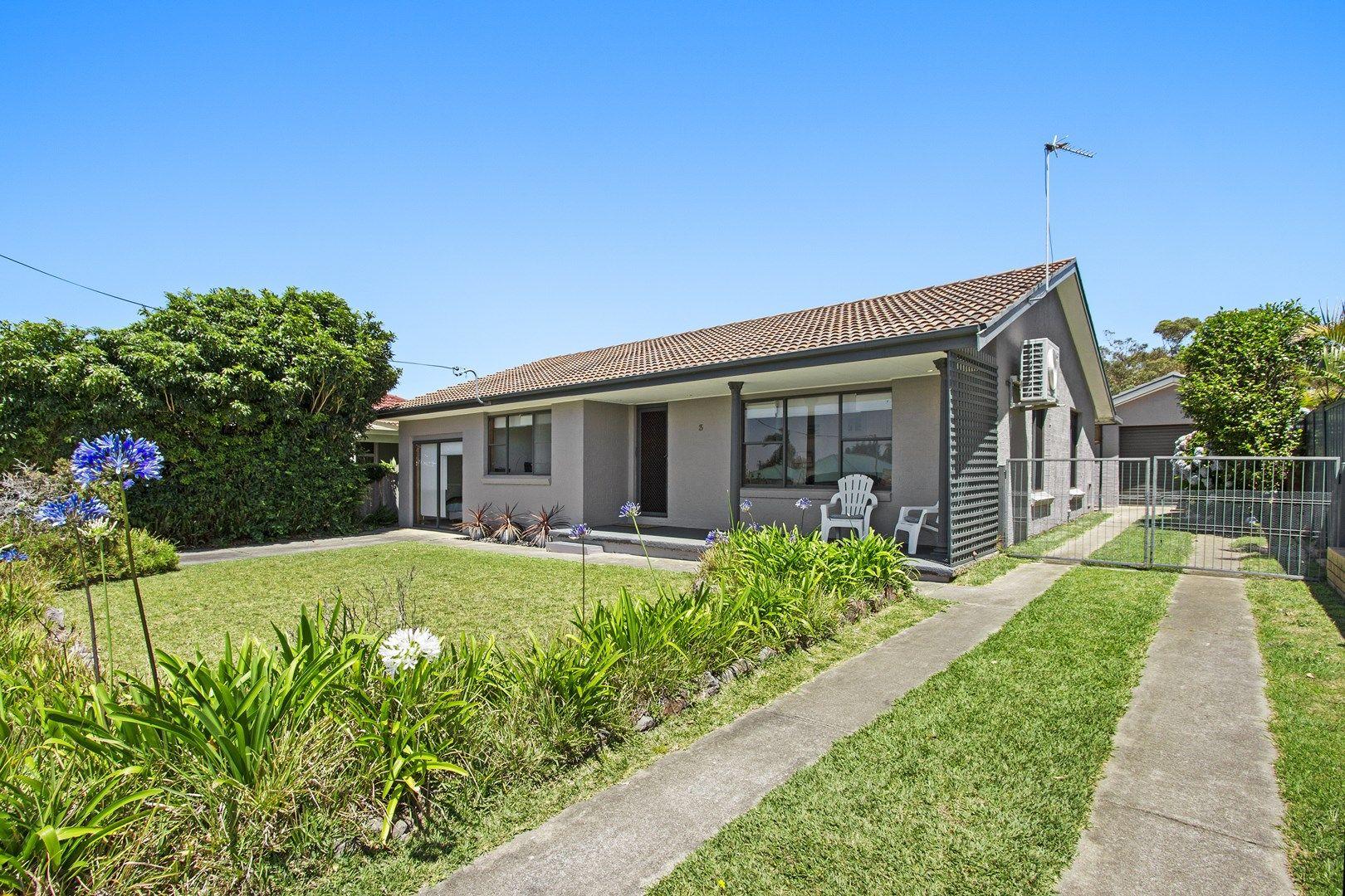3 Osrick Avenue, Ulladulla NSW 2539, Image 0