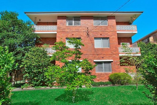 Picture of 8/34 Albert Street, HORNSBY NSW 2077