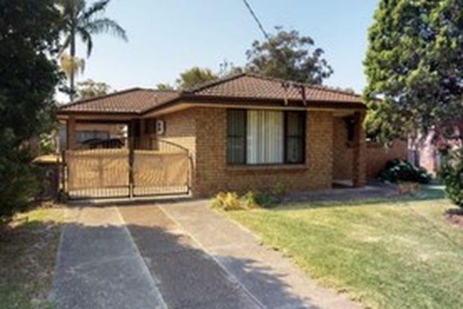 Picture of 22 Meredith Avenue, LEMON TREE PASSAGE NSW 2319