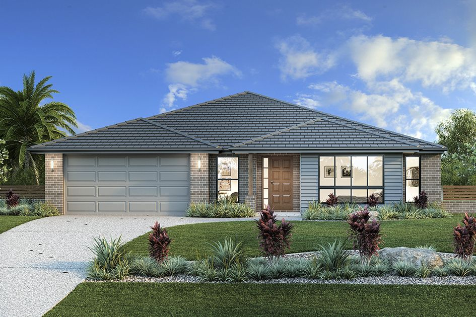 Lot 8 Jason Day Drive, Beaudesert QLD 4285, Image 1