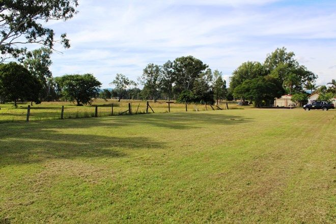 Picture of 15 Peile Street, TOOGOOLAWAH QLD 4313