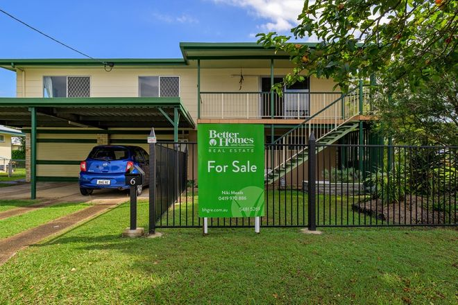 Picture of 6 James Street, SOUTHSIDE QLD 4570
