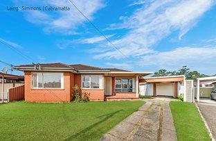Picture of 10 Vera Court, Cabramatta NSW 2166