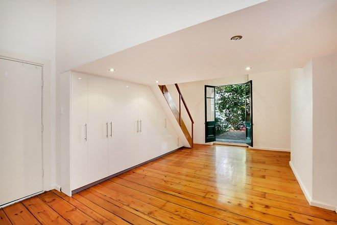 Picture of 1/113 Victoria Street, POTTS POINT NSW 2011