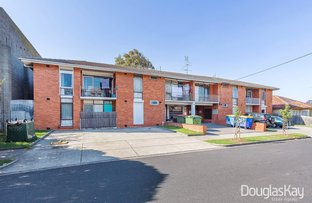 Picture of 24/109 Creswick  Street, Footscray VIC 3011