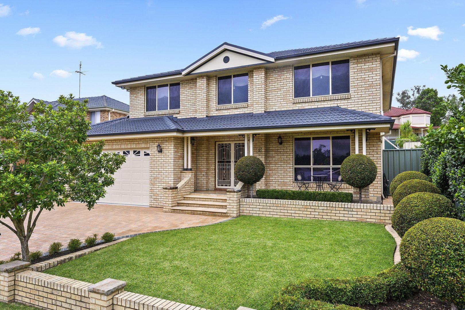 18 Orlander Avenue, Glenmore Park NSW 2745, Image 0
