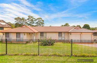 Picture of 13 Molyneaux  Avenue, Kings Langley NSW 2147