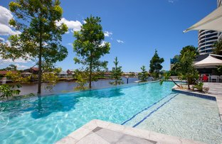 Picture of 31009/5 Harbour Side Court, Biggera Waters QLD 4216