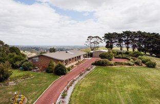 Picture of 2271 Korumburra Warragul Road, Tetoora Road VIC 3821