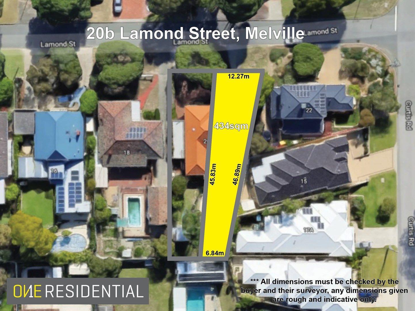 20B Lamond Street, Melville WA 6156, Image 0