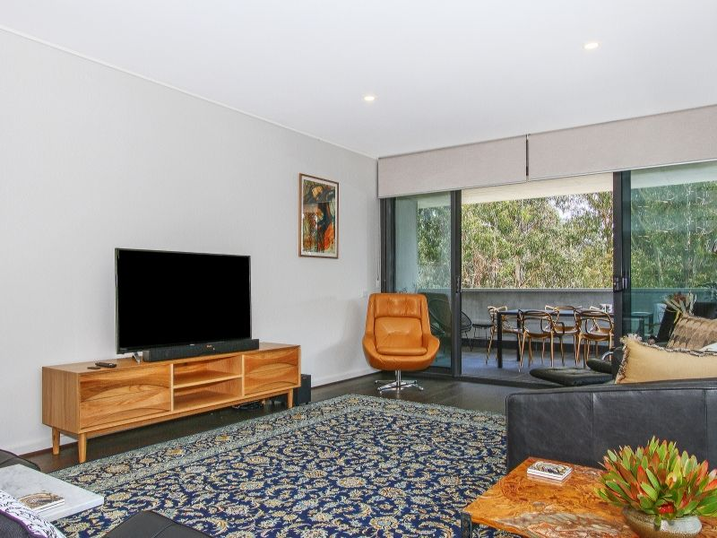 339/26 Anzac Park, Campbell ACT 2612, Image 1