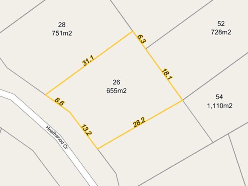 26 Heathwood Crescent, Qunaba QLD 4670, Image 2