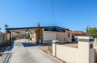 Picture of 83 Alexander Road, Rivervale WA 6103
