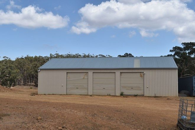 Picture of 122 Pinebank Drive, LOWER BORO NSW 2580