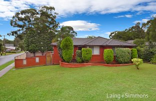 Picture of 7 Tarrilli Place, Kellyville NSW 2155