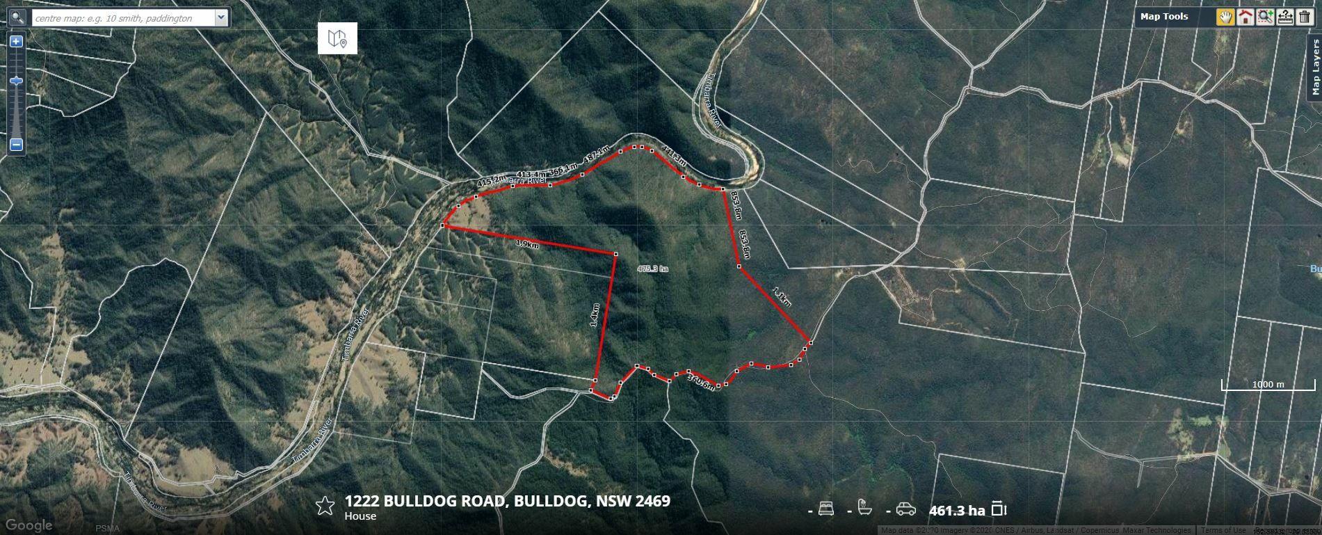 1222 Bulldog Road, Bulldog NSW 2469, Image 0