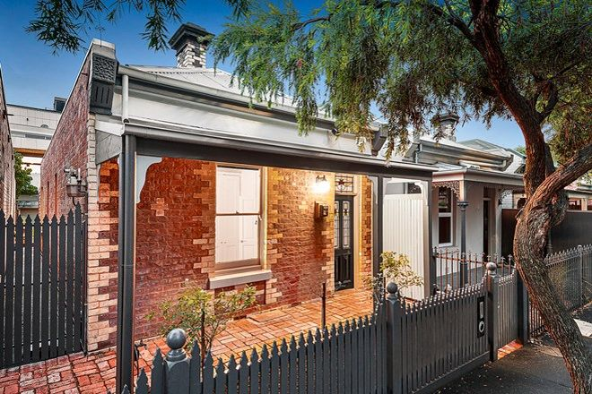 Picture of 28 Parkville Street, BURNLEY VIC 3121