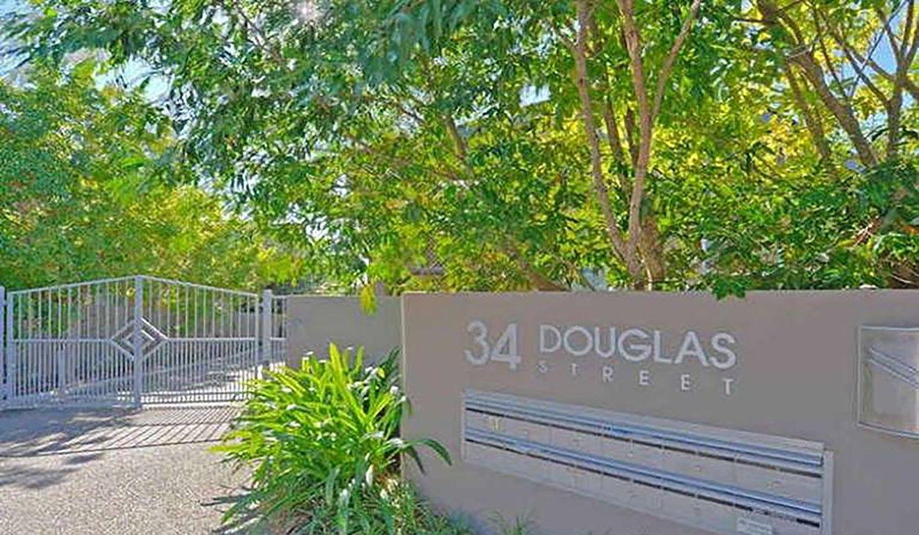 4/34 Douglas Street, Greenslopes QLD 4120, Image 1